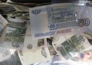 Всего за год внешний долг России вырос на $50 млрд