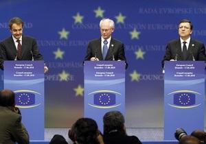 Евросоюз ввел в отношении Ирана дополнительные санкции. Россия недовольна