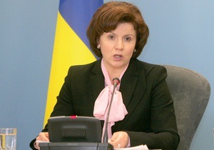 Законопроект Януковича о судоустройстве: Ставнийчук уличила Кивалова во лжи