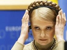 Тимошенко намерена тщательно следить за работой КС