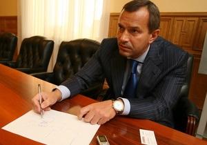 НГ: Киев качнулся в сторону Таможенного союза