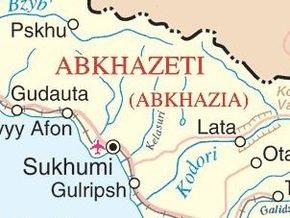Взрыв прогремел в столице Абхазии минувшей ночью