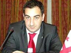 Саакашвили предложил Гилаури стать новым премьером Грузии