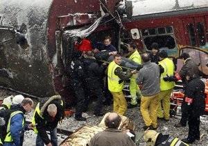 Фотогалерея: Остановка без требования. Трагедия на бельгийской железной дороге