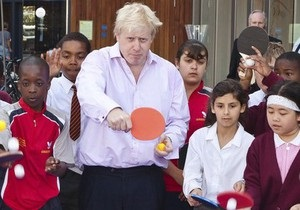 The Daily Mail нашла внебрачную дочь мэра Лондона