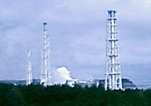 На Фукусиме-1 начались работы по установке купола над первым энергоблоком