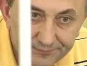 Зварич потребовал, чтобы Генпрокуратура прекратила расследование его дела