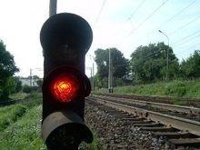 ЖД авария в Ривненской области: возбуждено уголовное дело