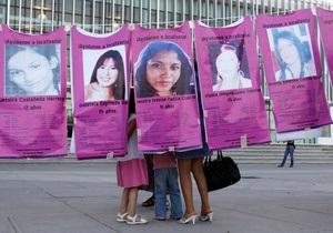 В Мексике нашли тело подозреваемого в массовом похищении посетителей бара