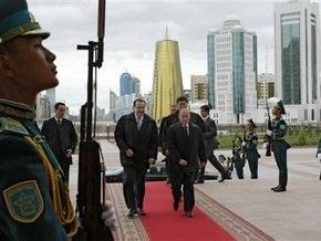 Ялта примет следующий саммит министров стран СНГ