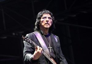 Песню для армянского участника Евровидения написал гитарист Black Sabbath