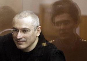 Российская прокуратура не обнаружила экстремизма в статье Ходорковского