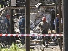 Кабмин выделил 15 млн на ликвидацию аварии в Енакиево