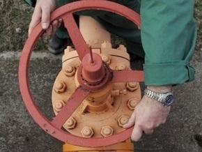 Еврокомиссия считает, что РФ пора возобновлять поставки газа