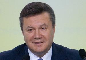Янукович поручил закупить в Аграрный фонд 4-4,5 млн тонн зерновых