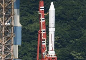Новости науки - Япония - космос: Запуск японской ракеты Epsilon прервали из-за сбоя в передаче данных