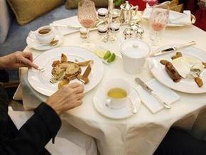 Здоровый завтрак перестрахует от избыточного веса