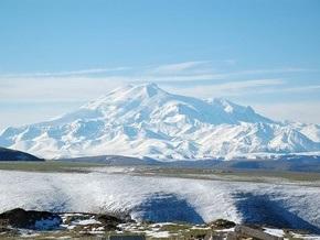 Россияне начали высокогорное бурение льда на Эльбрусе
