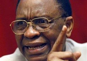 Госдеп США: Президент Нигера сам спровоцировал военный переворот