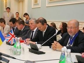 Власти Киева и Лондона обсудили опыт городов в реализации инвестиционных проектов