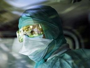 В Польше подтвердили третий случай заболевания гриппом A/H1N1