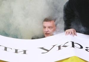 Грымчак обжалует возбуждение против него уголовного дела