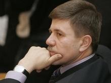 Васюник призывает БЮТ и НУ-НС сесть за стол переговоров