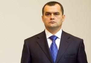 Глава МВД срочно вылетел в Днепропетровск