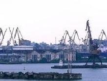 Украинские суда покинули территориальные воды Грузии