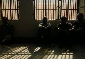 Умерла старейшая в мире заключенная