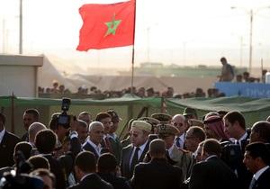 В Марокко в результате ДТП погибли 16 охранников короля