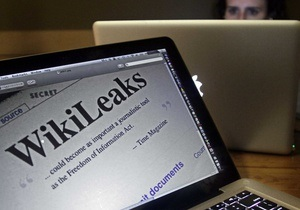 Wikileaks опубликует 2 млн документов сирийских властей