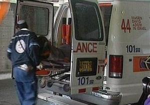 В Израиле пассажирский поезд врезался в микроавтобус: семь человек погибли