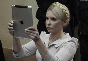 Тимошенко: Ушел волшебник, который воплощал наши мечты