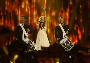 Дания победила на Евровидении-2013