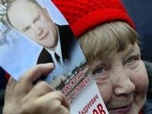 Зюганов заявил, что у него отобрали половину голосов