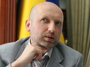 Импичмент Ющенко не входит в планы БЮТ - Турчинов