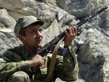 RR: В село Коки вошли российские БТРы и несколько десятков солдат