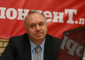 ЗН: Цушко побил рекорд  бежавшего экс-министра экономики