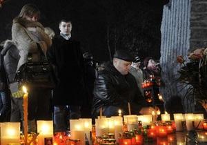 Глава СБУ: Обвинительный приговор в деле о Голодоморе начнется со Сталина