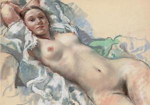 СМИ: Покупатель из Киева приобрел на лондонском аукционе картину за $865 000