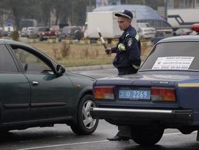 ГАИ против повышения скоростного режима в населенных пунктах