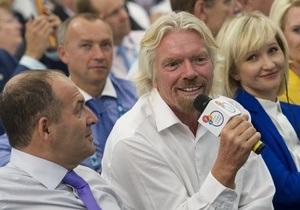 Один из влиятельнейших бизнесменов мира в Ялте рассказал о неисчерпанных возможностях капитализма