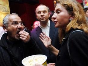 Фотогалерея: Тарас Бульба, Андрей Ющенко, гламур и попкорн