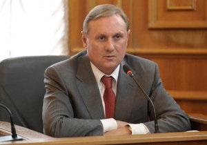Ефремов - Янукович - оппозиция - Партия регионов - Ефремов обвинил оппозицию в непоследовательности после отказа от встречи с Януковичем
