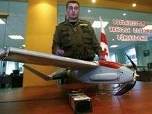 Грузия заявила о сбитом российском беспилотнике. Москва все отрицает
