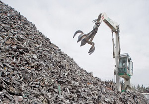 Испания скупит эстонский металлолом