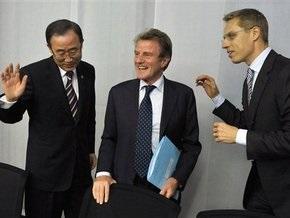 Срыв переговоров в Женеве: Грузия и Россия обвиняют друг друга
