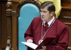 КС признал конституционным ограничение по стажу для занятия должности судьи