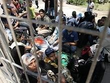 Из сектора Газа эвакуировали более 80 украинцев